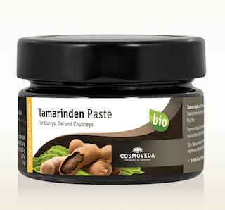Tamarind Paste Bio