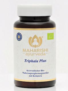 Triphala Plus 60 g