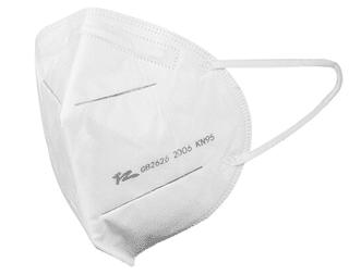 Masques de Protection KN95 - 50 Pièces