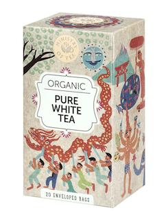 Ministry of Tea Bio Pure White Tea