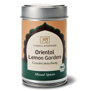 Oriental Lemon Garden Gewürzmischung Bio, 50 g