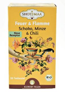 Purity Flame Shoti Maa Tea organic