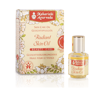 Radiant Skin Care Oil - 7 ml