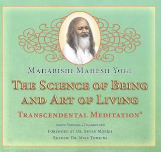 Maharishi's Science of Being and Art of Living – 12 CDs