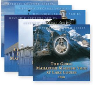 Maharishi Mahesh Yogi Historic Film Series