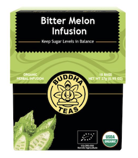 buddha teas bitter melon