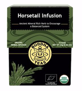 buddha teas horsetail
