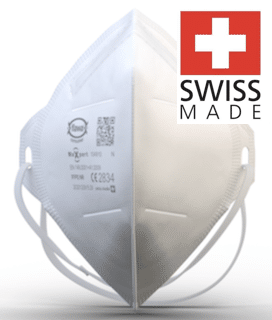 FFP2 Atemschutzmaske MaXpert