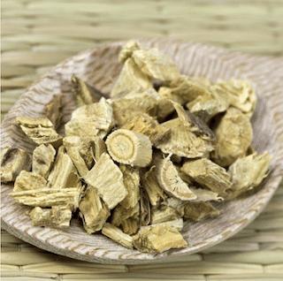 Licorice - Süssholz (Yashtimadhu), grated, organic