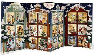 Yogi Tea Christmas Calendar 2021